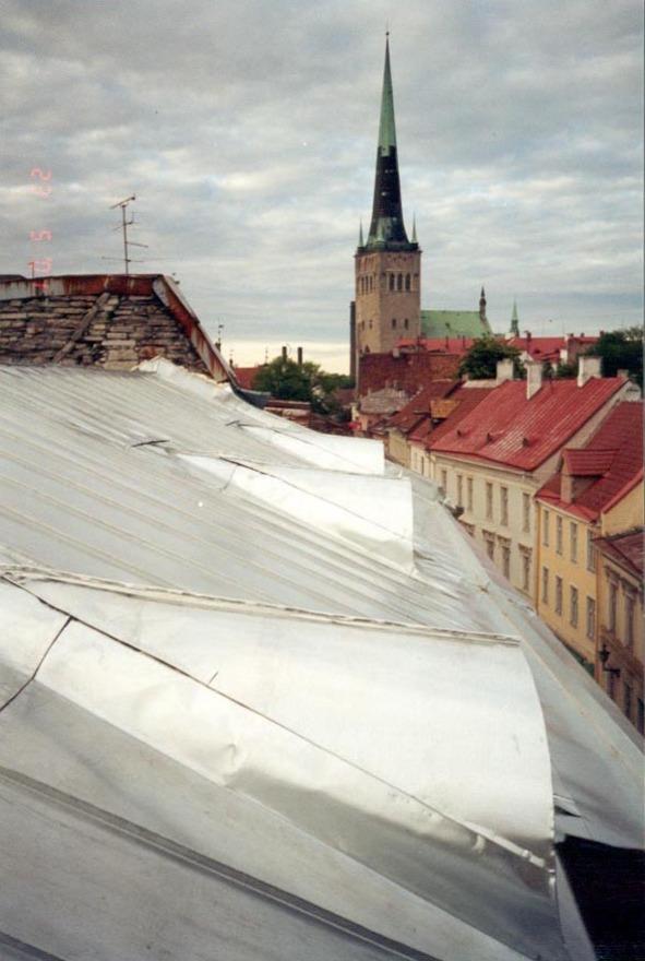 valtsplekk katus